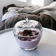 おうち朝食♡のインテリア実例写真