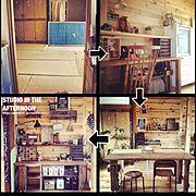 男前/塗り壁/雑貨/古材/関家具/輸入住宅…などに関連する他の写真