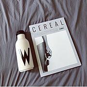cereal magazineのインテリア実例写真