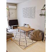 南向き/2DK 賃貸/二人暮らし/ドライフラワー/Loungeに関連する他の写真