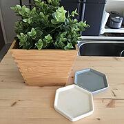 IKEA/こどもと暮らす。/建売住宅/北欧好き/新商品買ったよ!/キャンドゥ…などのインテリア実例