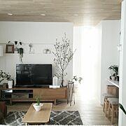 シンプルライフ/シンプル/モノトーン/アート/Bedroomに関連する他の写真