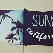 sea/海を感じるインテリア/西海岸インテリアに憧れ中/西海岸インテリア/surf…などのインテリア実例