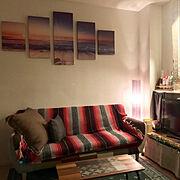 myroomのインテリア実例写真