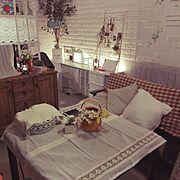 団地 賃貸/セリア/DIY/リメイクシート/コンクリート柄/Bathroom…などに関連する他の写真