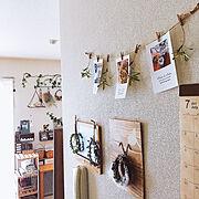 100均/セリア/子供部屋/On Wallsに関連する他の写真