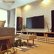 ニトリ/東京インテリア/注文住宅/こどもと暮らす/北欧/Bedroom…などに関連する他の写真