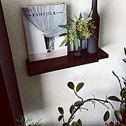 造作TV台/レッドシダー/壁掛けテレビ/カリモクソファ/On Wallsに関連する他の写真