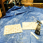 MacBook Air/読書/本棚/DIY/吊り下げ収納/GOOUTLivin'…などに関連する他の写真