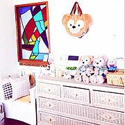 Lounge/RCカントリー倶楽部☆/癒しの空間❁*.゚/いいね!ありがとうございます◡̈♥︎/大好きな眺め¨̮❤︎¨̮…などのインテリア実例