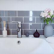 soil/IKEA/H&M HOME/グレーインテリア/セラコア/#セラコア…などのインテリア実例