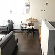セリア/100均/手作り家具/DIY/食器棚/Kitchen…などに関連する他の写真