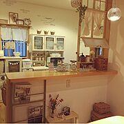 ベニヤ板壁/おもちゃ箱DIY/テレビ台DIY/キャビネットリメイク/こたつ天板DIY…などに関連する他の写真