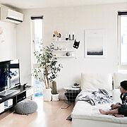 トイストーリー/整理収納/シンプル 白/トロファスト/イケア/IKEA…などに関連する他の写真