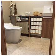 DIY/木が好き/こどもと暮らす/木のぬくもり/RC北海道支部/トイレ…などのインテリア実例