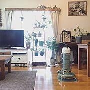 野田琺瑯ケトルのインテリア実例写真