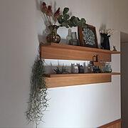 On Walls/手作りグリーンフェイク飾り/グリーンフェイク/海外インテリア…などに関連する他の写真