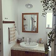 natural kitchenのインテリア実例写真