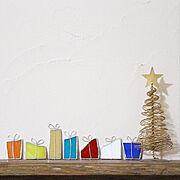 ミルクガラスのインテリア実例