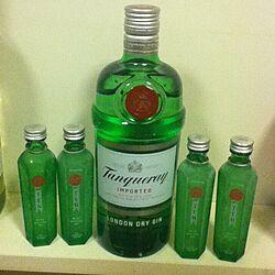 お酒のインテリア実例 - 2012-05-24 00:10:55