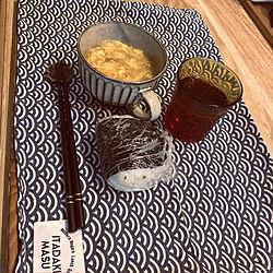 プチプチ家出/思春期/夜食/机のインテリア実例 - 2019-08-11 00:11:09