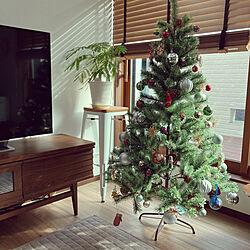 150/ツリー/クリスマスツリー/クリスマス/楽天roomに載せてます...などのインテリア実例 - 2020-11-20 14:28:19