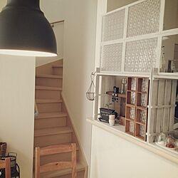 部屋全体/100均/作りかけ/雑貨/IKEA...などのインテリア実例 - 2013-07-26 15:39:23