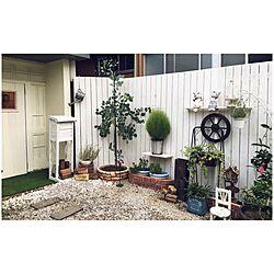 玄関/入り口/ユウカリ/DIY/雑貨のインテリア実例 - 2016-07-31 21:11:18