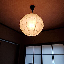 部屋全体/RoomClipアンケート/IKEA/照明のインテリア実例 - 2019-12-02 10:03:20