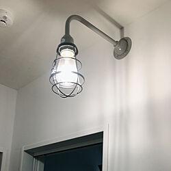 笠松電機/人感センサー付き/廊下の照明/壁/天井のインテリア実例 - 2018-07-04 17:53:24