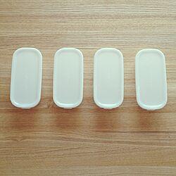IWAKI/保存容器のインテリア実例 - 2014-05-07 13:43:55