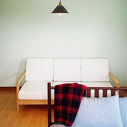 ベッド周り/ベッド/ベッドルーム/ソファー/IKEA...などのインテリア実例 - 2018-11-07 08:53:54