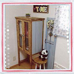 棚/DIY/1×4/ワトコオイル/手作り家具...などのインテリア実例 - 2014-06-02 12:10:59