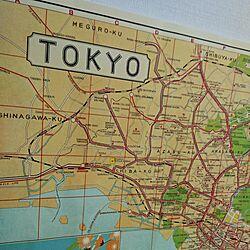 リビング/nico and.../ニコアンド/Tokyo/TOKYO STYLEのインテリア実例 - 2016-08-29 00:00:54