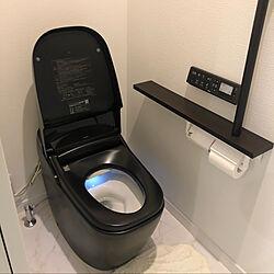 LIXIL/サティスG/INAX トイレ/INAX/ホテルライク...などのインテリア実例 - 2020-12-20 23:40:44