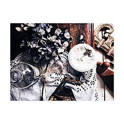 紫陽花/雑貨/アンティーク/ハンドメイド/レース...などのインテリア実例 - 2019-07-12 09:12:50