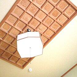 壁/天井/和室/天井のインテリア実例 - 2013-02-19 16:35:07