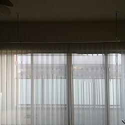 リビング/ホスクリーン/中古マンション/シンプルな暮らし/マンション暮らし...などのインテリア実例 - 2021-05-10 17:51:58