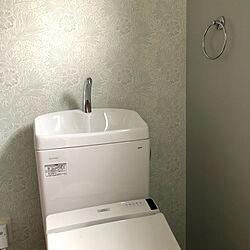 サンゲツ SP9579/リリカラ LW-4620/バス/トイレのインテリア実例 - 2020-11-23 10:19:40