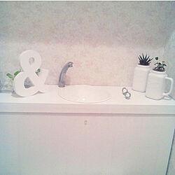 壁/天井/コレ、DIYしたよ!/タンクレストイレ/タンクレス DIY/いいね♥300人感謝です♥のインテリア実例 - 2021-05-17 19:12:31