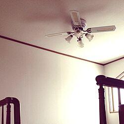 壁/天井/吹抜け/ファン/吹き抜け/照明のインテリア実例 - 2013-02-17 10:24:26