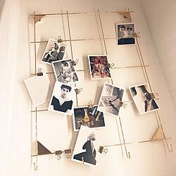 寝室/1LDK/大理石調/照明/ベッド...などのインテリア実例 - 2019-03-25 07:58:12