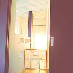 壁/天井のインテリア実例 - 2017-10-31 08:37:59