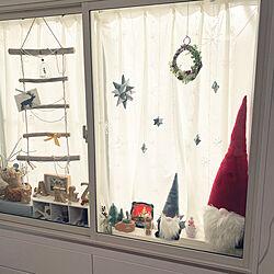 クリスマス/リノベーション/こどもと暮らす/こどもと暮らす。/こどものいる暮らし...などのインテリア実例 - 2020-11-23 13:28:12