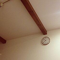 時計/雑貨のインテリア実例 - 2014-01-26 19:59:45