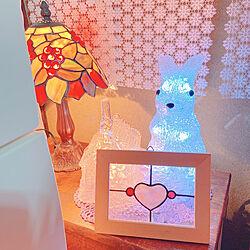 片付け/寝室の照明/寝室インテリア/寝室の一角/寝室...などのインテリア実例 - 2020-10-19 16:53:36