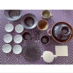 趣味/陶芸のインテリア実例 - 2021-04-27 23:40:36