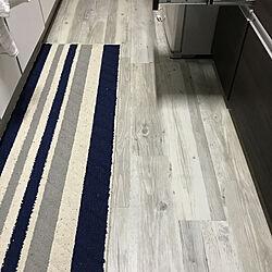 床材/DIY/北欧/キッチンのインテリア実例 - 2020-01-10 21:33:48