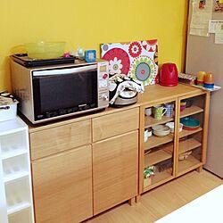 キッチン/IKEA/リフォーム 中古/北欧インテリア/無印良品...などのインテリア実例 - 2014-08-26 21:13:50