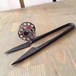 棚/ジャンク/antique/アンティーク/雑貨...などのインテリア実例 - 2012-11-22 09:15:18